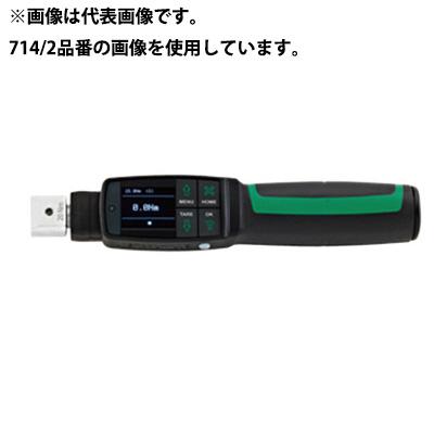 STAHLWILLE(スタビレー):デジタルトルクレンチ (6-60NM) 714/6