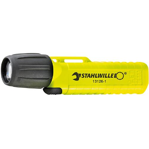 STAHLWILLE(スタビレー):LEDライト 13126-1