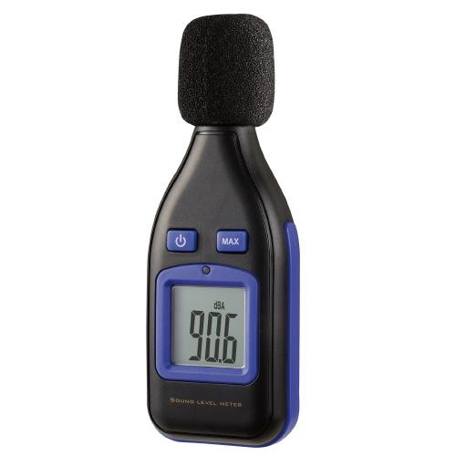 カスタム:騒音計 SL-100U