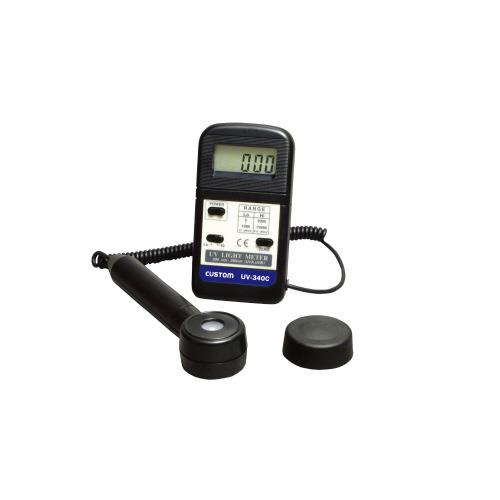 カスタム:紫外線強度計 UV-340C