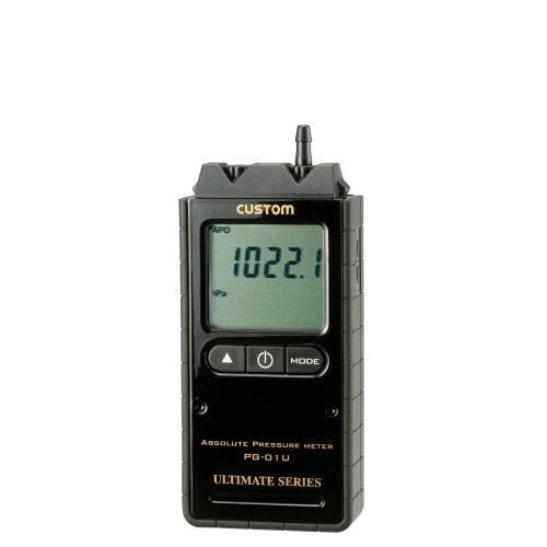 カスタム:アルティメットシリーズ絶対圧計 PG-01U
