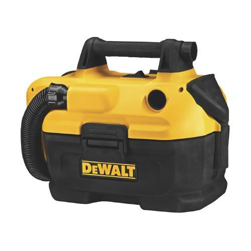 DEWALT(デウォルト):18V乾湿両用コードレス集じん機 DCV580M1-JP