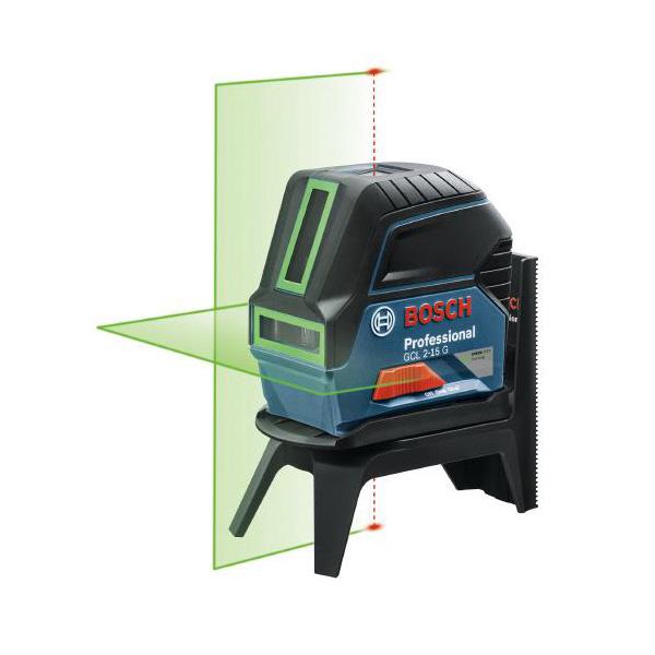 BOSCH(ボッシュ):レーザー墨出し器 GCL2-15G