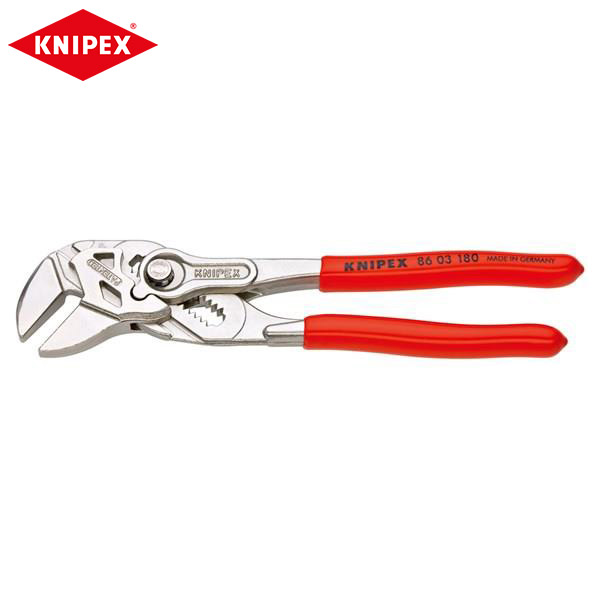KNIPEX(クニペックス):プライヤーレンチ (SB) 8603-180