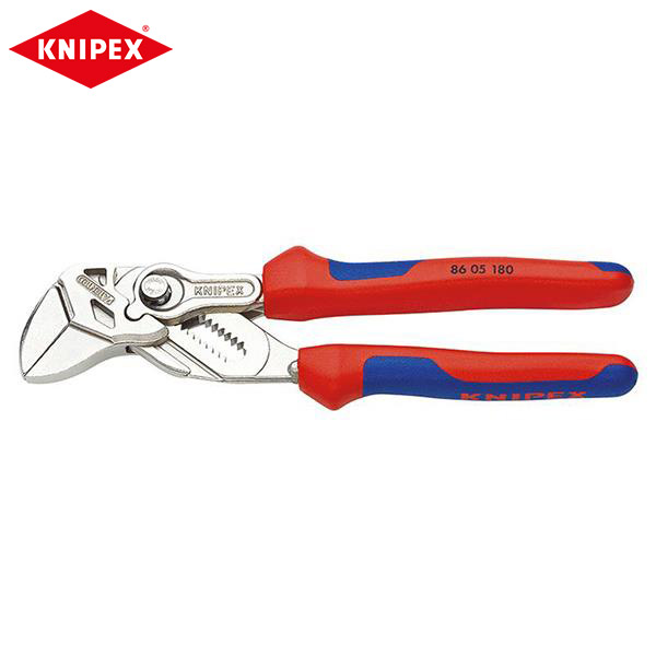 KNIPEX(クニペックス):プライヤーレンチ 8605-180