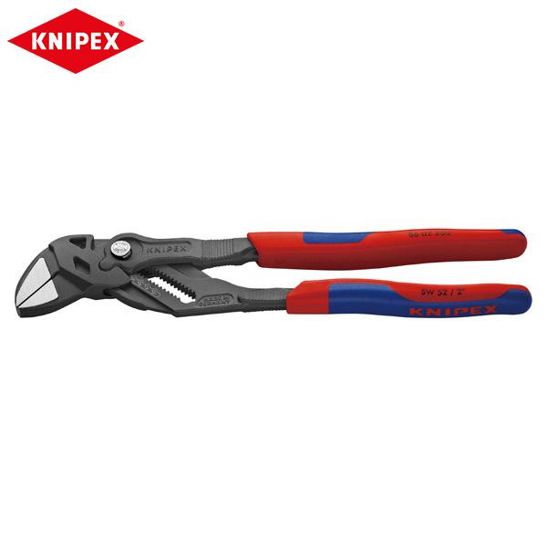KNIPEX(クニペックス):プライヤーレンチ 8602-250SB