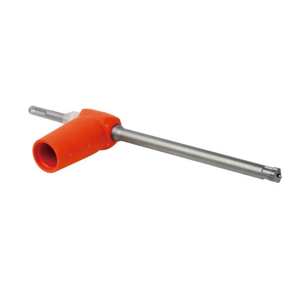 ミヤナガ:DL吸塵ビット SDS 12.5×290 DLVSDS125029