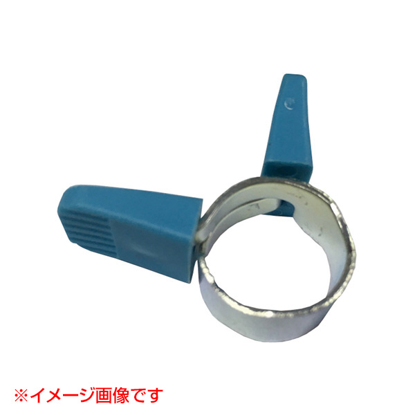 省栄製作所:パワーバンド(樹脂ツマミ付き) 21mm 100個 T-21