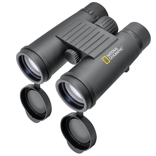 ナショナルジオグラフィック:双眼鏡 10倍42mm防水ダハプリズム双眼鏡 90-76100