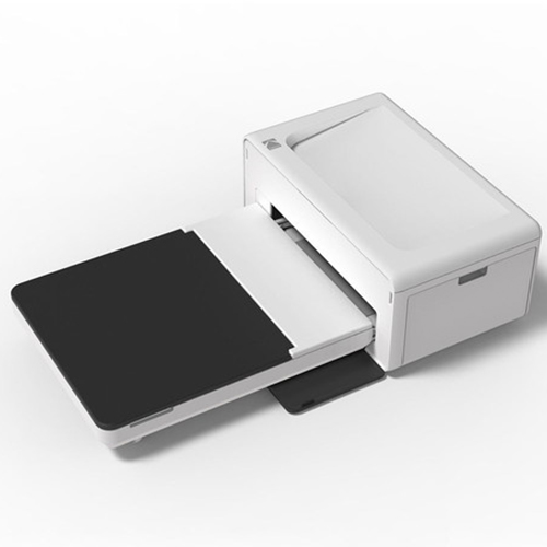 KODAK(コダック):インスタントドックプリンター ブラック PD460BK