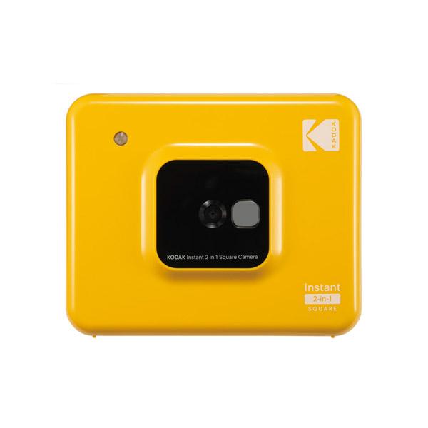 最低価格の C300YE イエローKODAK(コダック):カメラ付きインスタントプリンター(スクエアタイプ) イエロー C300YE, 清瀬市:d677f682 --- mail.freshlymaid.co.zw