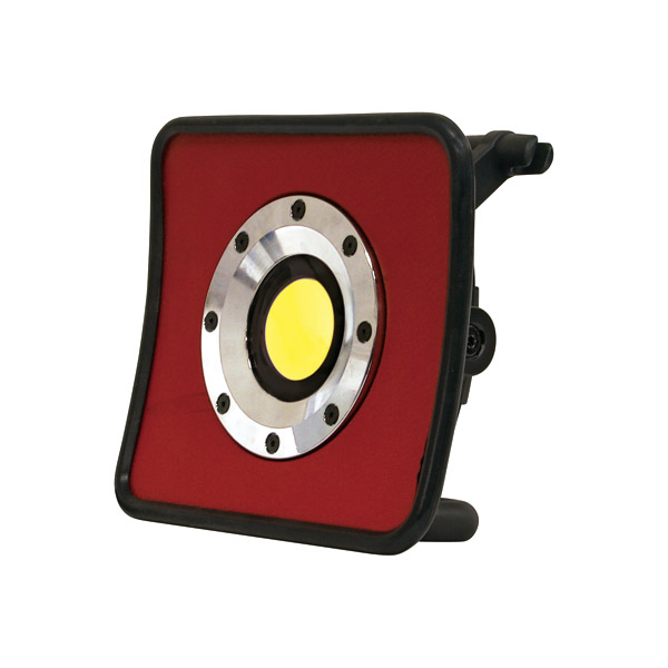 富士倉:薄型・防水LED投光器 20W GP-102
