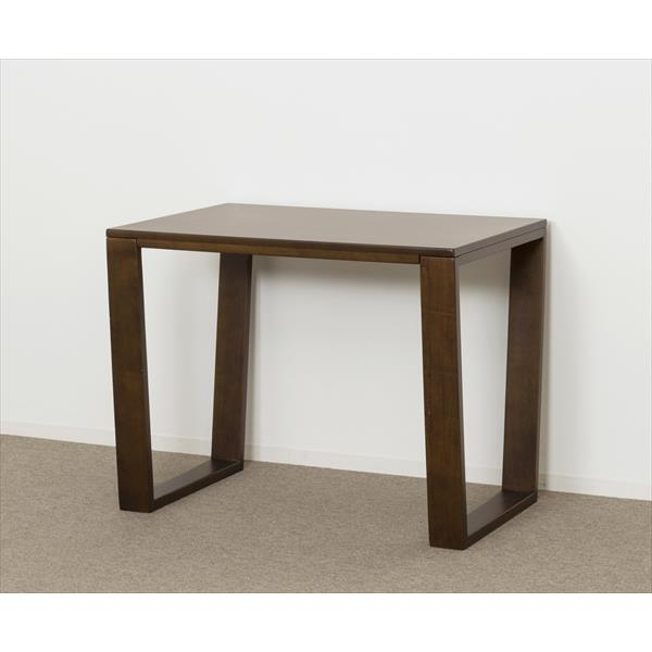 【代引不可】クロシオ:楽RAKUダイニングテーブル 4232