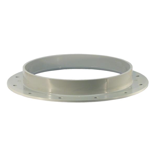 関西化工:ダクトフランジ 500 KW-133-500