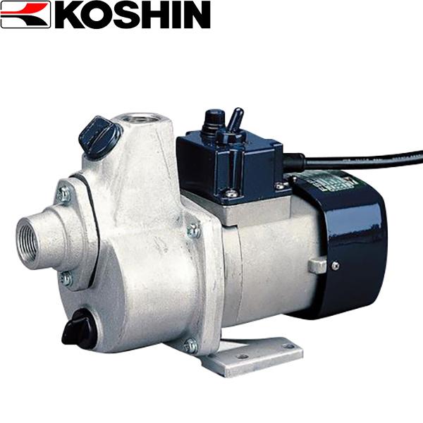 工進:FSポンプ 低粘度用オイルポンプ FS-100D