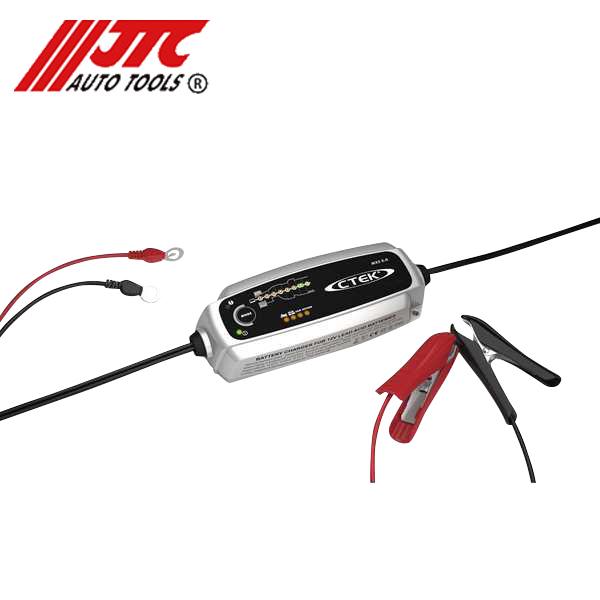 ラグナ:再生バッテリー充電器 MXS5.0JP SST 特殊工具 自動車 メンテナンス 修理 自動車