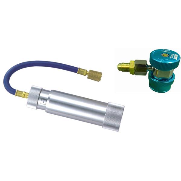 ラグナ:コンプレッサーオイル注入器 JTC1153J