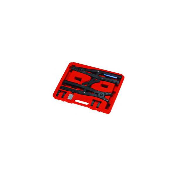 ラグナ:強力型スナップリングプライヤー JTC5623
