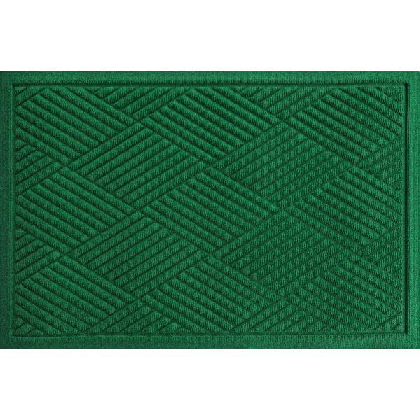 クリーンテックス・ジャパン:ウォーターホースII(ダイヤモンド) グリーン 88×114cm BZ00010