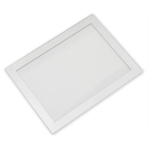【代引不可】EXPLORE(エクスプロア):LEDアレンジポスターパネル(A4相当) ENSA043