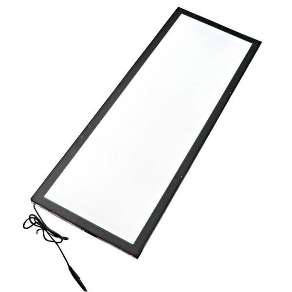 【代引不可】EXPLORE(エクスプロア):LEDアレンジポスターパネル(w870×300) ENSA044