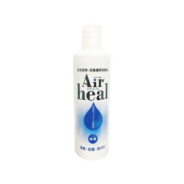 【代引不可】ピースアンドキューズ:ECOWELL用 抗菌剤 Air Heal Z0637003ZZ