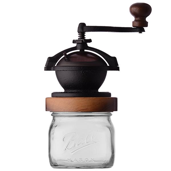 マルカイコーポレーション:カマノ コーヒーミル2 WP29-223-2