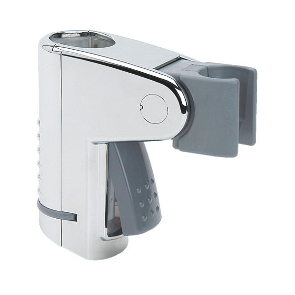 リラインス:スライドシャワーフック(対応シャワーヘッドメーカー:GROHE) カワジュン オシャレ R291CH-G