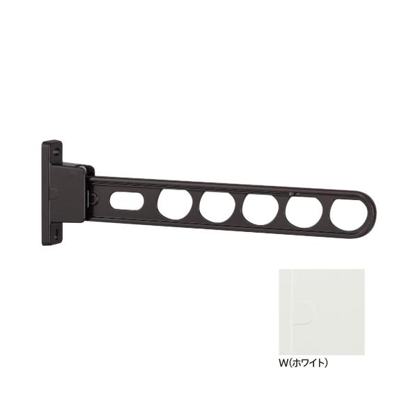 川口技研:腰壁用ホスクリーン HC-55型(2本入) W(ホワイト) HC-55-W