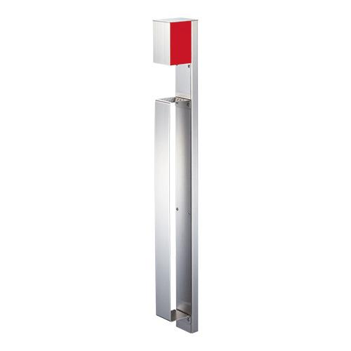 最も信頼できる ナスタ:サイクルラック 照明内蔵タイプ 1台用 KS-CR01SL 照明内蔵タイプ 1台用 KS-CR01SL, Local to Global:dc46fc56 --- neuchi.xyz