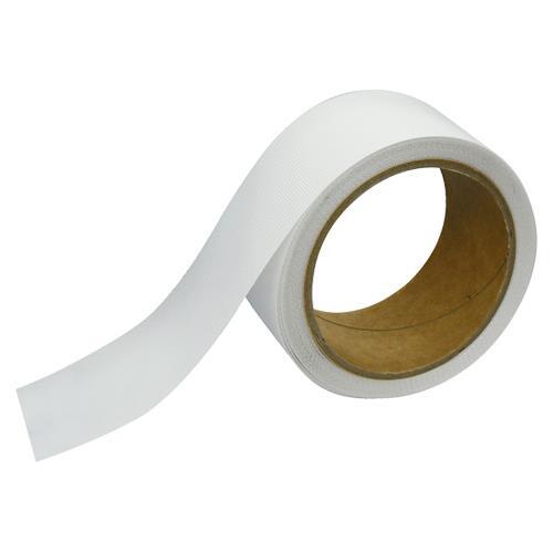 滑り止めテープ 屋内 転倒防止 ノンスリップ 4515161059751 水上:屋内用滑り止めテープ ケアフォローテープ 40mm幅×5m巻 透明タイプ