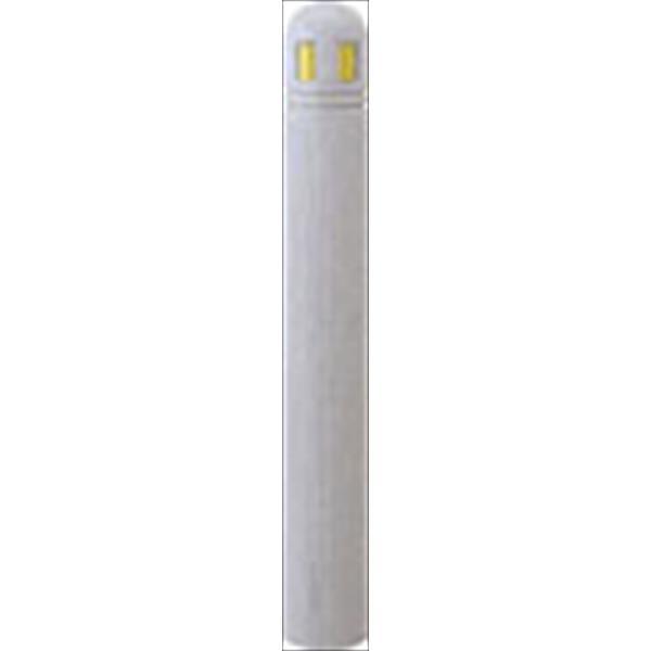 サンポール:リサイクルボラード リサイクルプラスチック製 RP-201U(N)