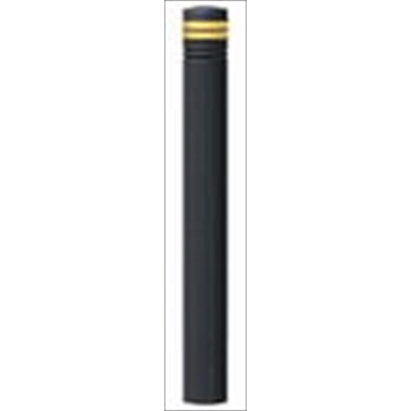 サンポール:リサイクルボラード リサイクルプラスチック製 RP-230U (C)