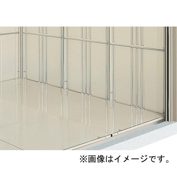 【代引不可】田窪工業所:タクボ物置 オプション 床セット NSU-2526