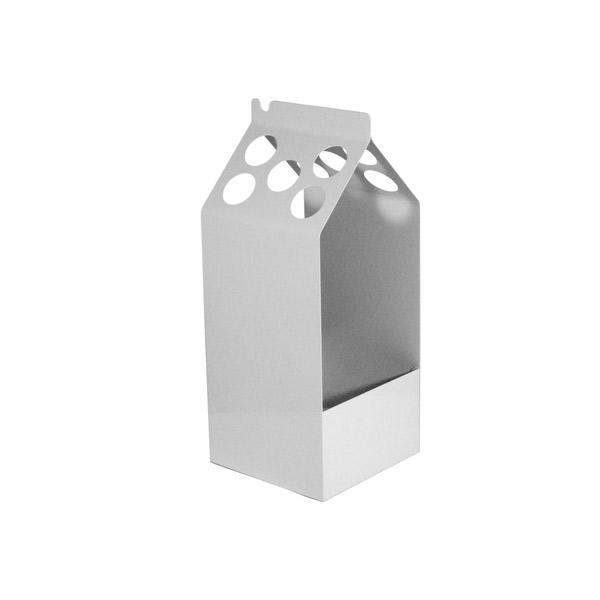 ぶんぶく:アンブレラスタンド milk WH UOS-X-02-WH
