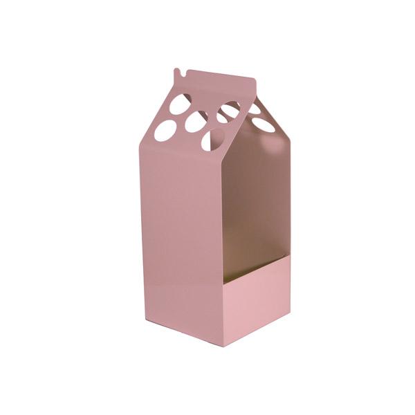 ぶんぶく:アンブレラスタンド milk LP UOS-X-02-LP