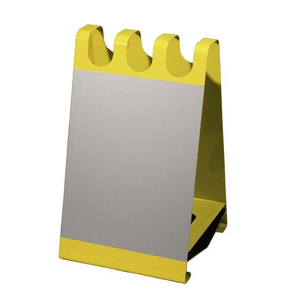 ぶんぶく:アンブレラスタンド サインボード型 USO-X-03S-YE ホワイトボードシート付 YL YL USO-X-03S-YE, ピザアリオ:9522560d --- rods.org.uk