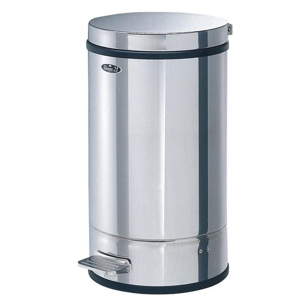 ぶんぶく:ペダルバケット 中缶・底アミ式中缶付 IT-Z-10N