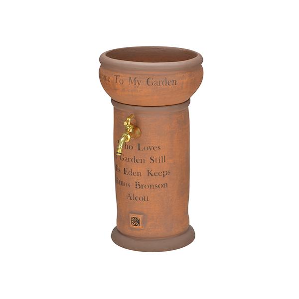 カクダイ(GAONA):これエエやん 移動水栓柱(ウェールズ) GA-RG008