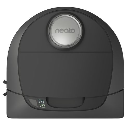 Neato(ネイト)::Wi-Fi対応高性能ロボット掃除機ネイトボットバックDシリーズ BV-D502