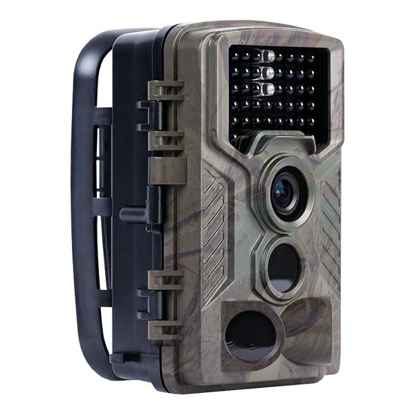 オンスクエア:OnLord(オンロード) SDカード録画装置内蔵 屋外Wセンサーカメラ OL-501