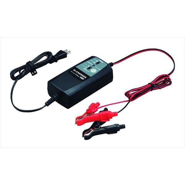 セルスター:セルスター バッテリー充電器 DRC-200 (16個)