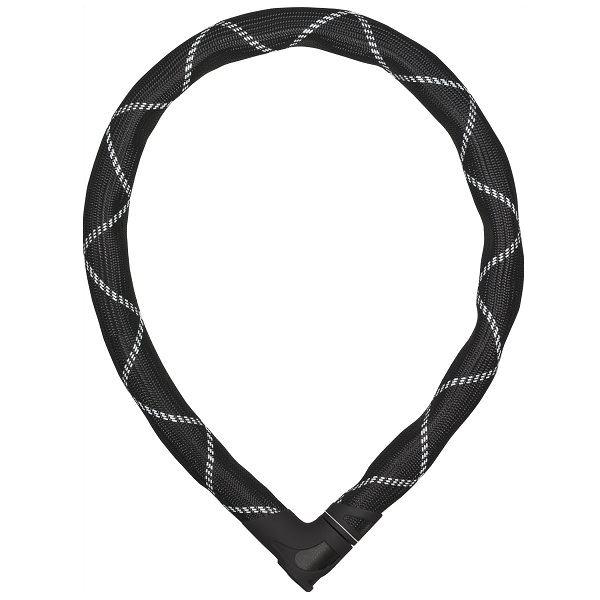 ABUS(アブス):Iven 8220 ( BLACK/WHITE ) 850mm 8220