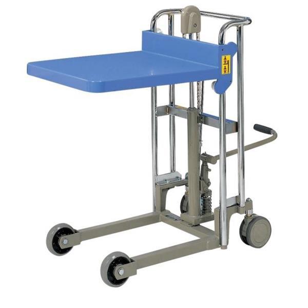 【代引不可】をくだ屋技研:サントカー 標準型テーブル式 200kg仕様 SC-2-8-A