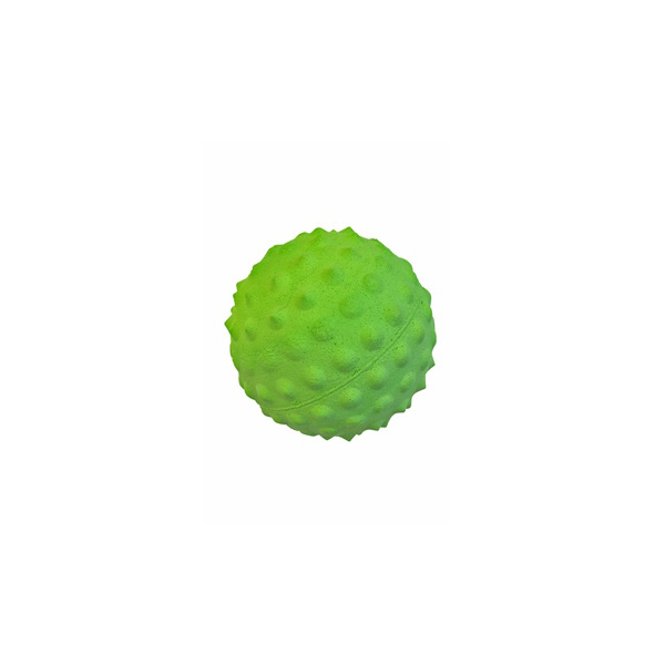 プラッツ:Rubb'n'Roll ソフトラバーボール スパイク グリーン MS10591