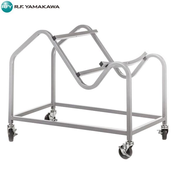 【代引不可】アール・エフ・ヤマカワ:QSB用台車 QSB-T25