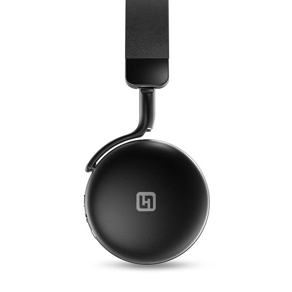 FUTURE(フューチャー):Bluetoothヘッドフォン TURBO2 ブラック