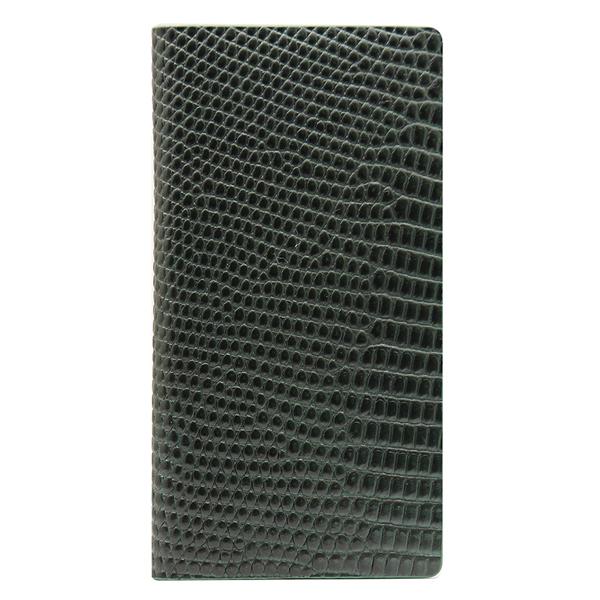 SLG Design(エスエルジーデザイン):iPhone8/7 Lizard Case グリーン