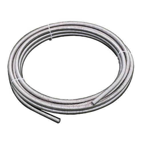 リビラック:水道用巻フレキパイプ RFL20-10 配管