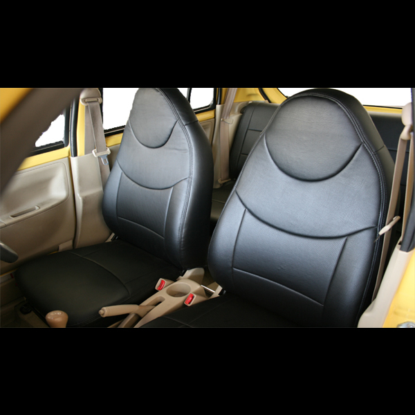 Spiegel(シュピーゲル):シートカバー フロント ヘッドレスト一体 トヨタ ピクシスバン S321M/S331M YS0804-90002